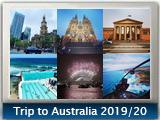 Trip to Australia, December 2019
